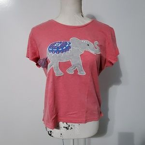 Elephant Sleep Shirt